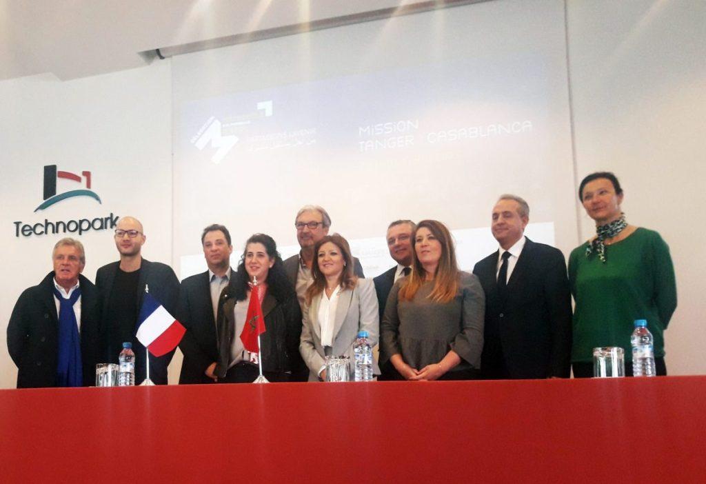 L'APEBI, partenaire de la 3ème édition de l'Emerging Valley en France
