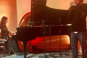Antonio Serrano et Constanza Lechner animent un concert à Borj Cheikh Ahmed de Fès-Jdid