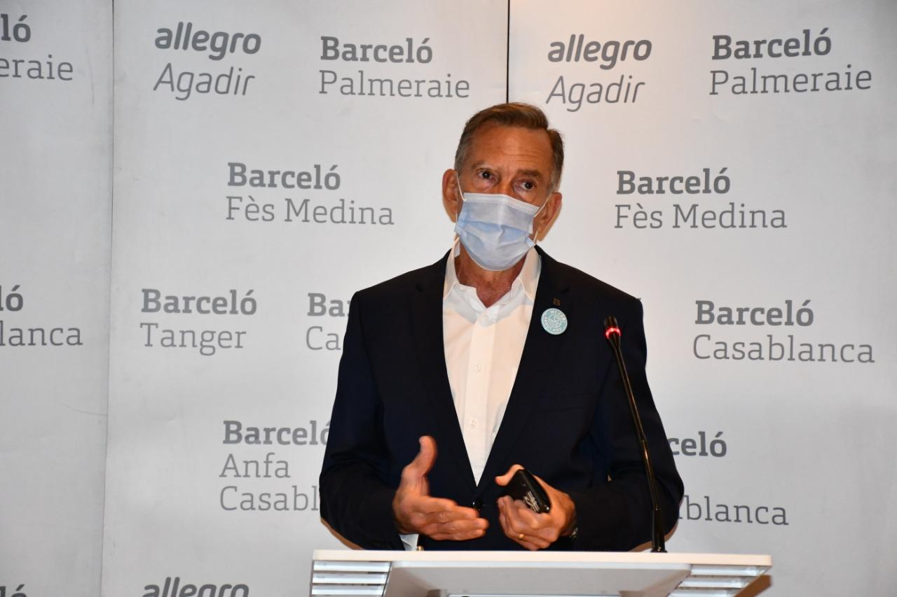 Enrique-Acrich-DG-Barcelo-Anfa-Casablanca