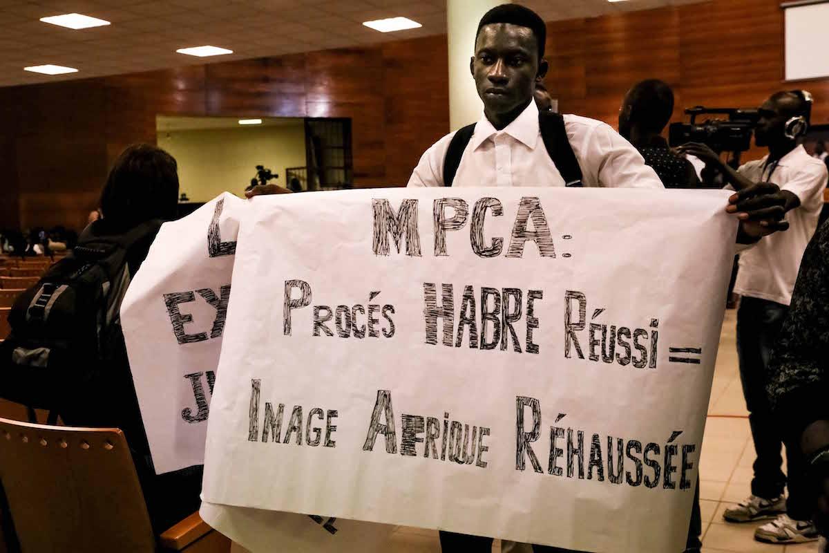 Processo Hissene Habré
