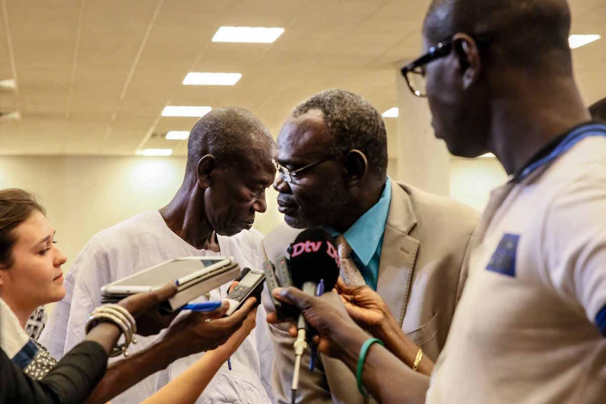 """In attesa del verdetto su Hissene Habré, il """"Pinochet africano"""""""