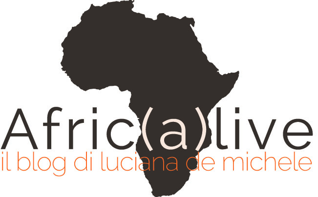 Afric(a)live sbarca on-line