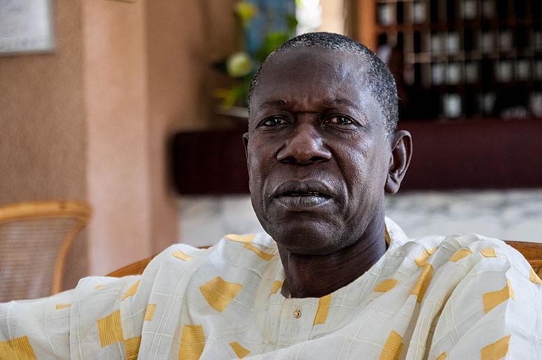 Racconta Abdouhramane Gueye: «Sono l'unico senegalese uscito vivo dalle carceri di Habrè»