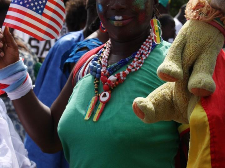 Senegal e Usa