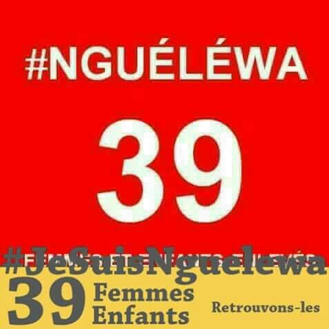 #Jesuisnguelewa: la campagna per le donne rapite in Niger da Boko Haram