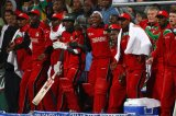 Zimbabwe Cricket National Team Beat India In A Twenty20 Match