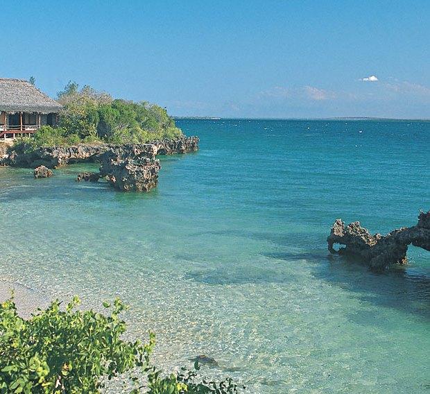 Bazaruto Islands