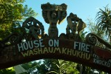 House on Fire is creating opportunities for Swazi artists