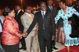 UK willing to help Zimbabwe regain its breadbasket status