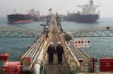 Angola oil exports rise to 1.86 mln bpd