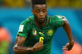 Alex Song has retired from international football