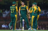 South Africa name final Squad for ICC Cricket World Cup 2015