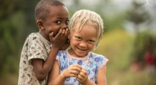 Albino Children Abandon School Due to Stigma in Uganda