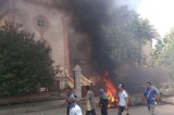 Jewish suspects arrested over Israel 'miracle church' arson