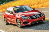 2015 Mercedes-Benz E250 upgrade is certainly surprising but welcomed nonetheless