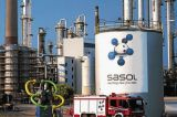 Xenophobia repercussions affect Sasol in Mozambique