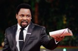 Prophecy Gone Wrong – The internet is attacking TB Joshua for wrongfully predicting the outcome of the US elections