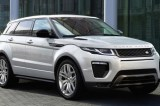 Few cars are as distinctive or desirable as the 2015 Range Rover Evoque