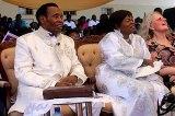 Guti close family relative with Mugabe