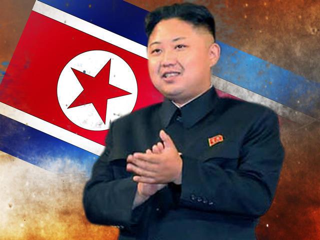 Kim Jong Un Kills FIve Officers For No Reason