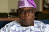 Obasanjo Advices Buhari on Way Forward for Nigeria