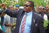 President Peter Mutharika Says Joyce Banda Left 'Tattered Economy'