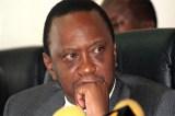 Uhuru Kenyatta Pleaded With CS Waiguru to Stay