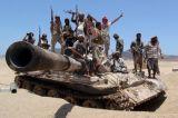 Houthi rebels 'down Moroccan warplane'