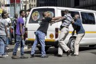 Four Decades On South Africa Still Struggles With Violent Policing
