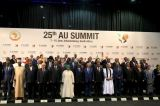 AU Calls United Nations to Protect Western Sahara
