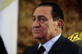 Egypt's former president Hosni Mubarak freed, six years after overthrow