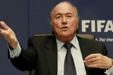 FBI Closing In On FIFA President, Sepp Blatter