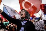 Turkey votes in crucial election