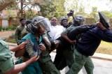 Zambian Policeman Shoots Bus Driver Dead