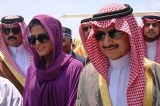Saudi prince sues Forbes for not listing him in top ten