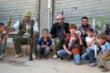 Children tortured and recruited as fighters in Syria's war