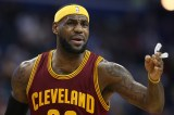 Lebron James takes $154 million, 4-year deal with the Lakers