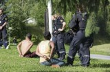 Norway To Deport Or Imprison Rioting Asylum Seeking Children