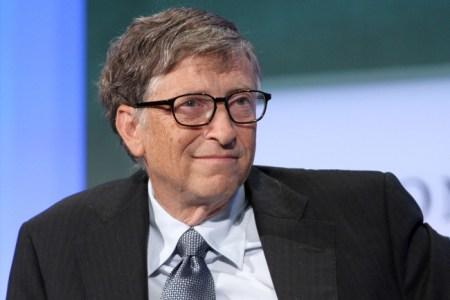 Bill Gates Has Given Away More Than $28 Billion Since 2007, Saving 6 Million Lives