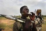 Militia Free Dangerous Prisoners in Congo-Kinshasa