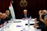 Palestinian president: peace talks will resume if construction of settlements is halted