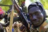 South Sudan Soldiers Arrested for 'Mass' Rape