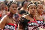Swaziland King Mswati's Virginity Test Claims Are False