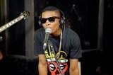 Watch Nigerian Singer Wizkid School Americans About Africa