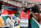 Kenya dismisses Olympic ban threat over drugs