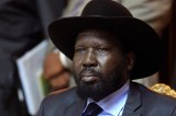 South Sudan govt suspends peace talks despite sanctions threat