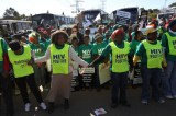 Activists Call for Respect of Rights in HIV/Aids Fight