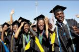Africans Lead With The Highest Academic Achievements In The US Beating Asians
