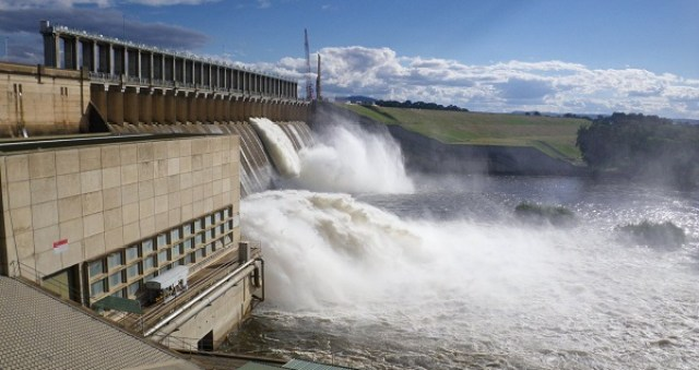 Bagre Dam