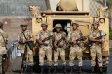 Egypt Analysts Say New Parliament's Role Equivalent to a 'Rubber Stamp'